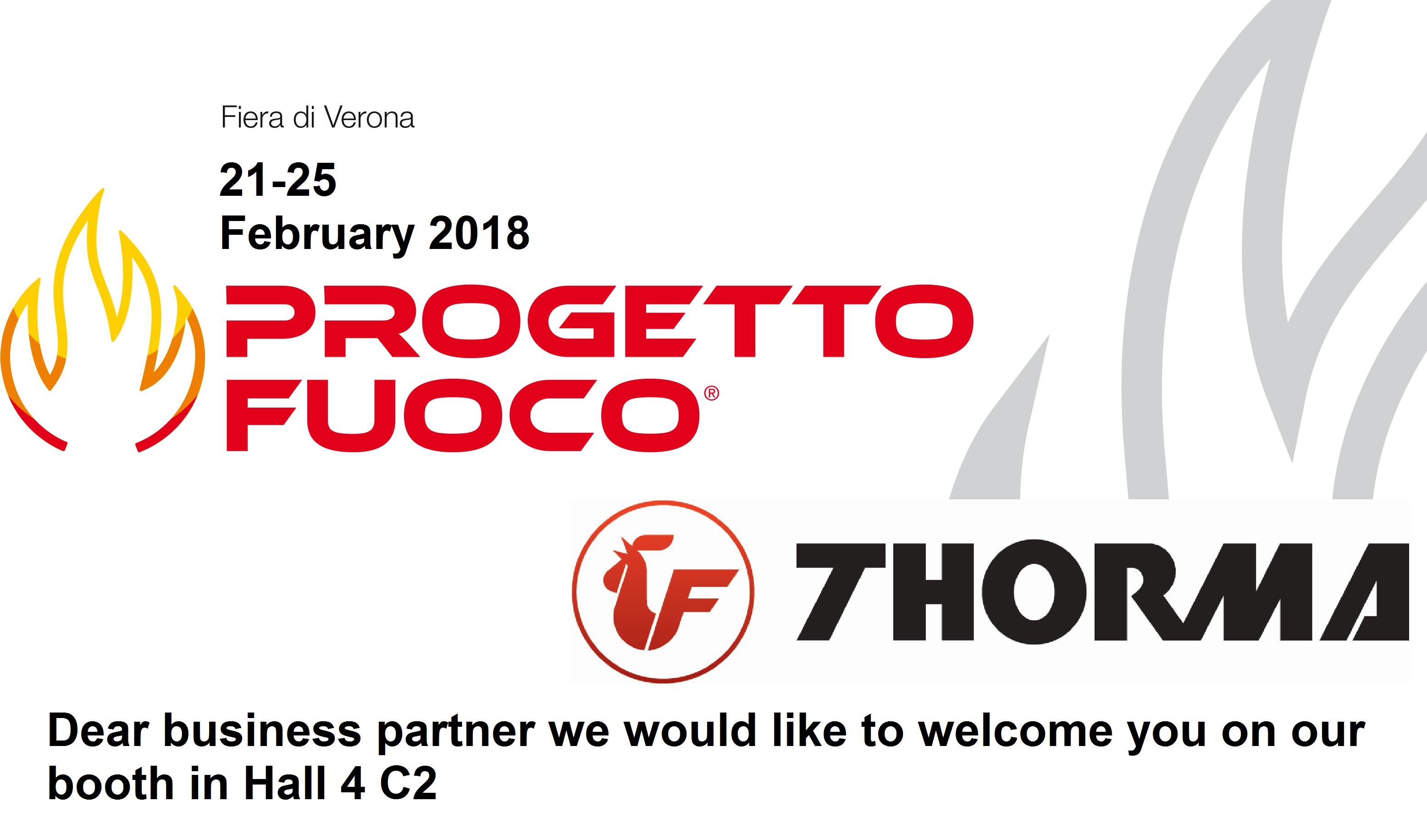 PROGETTO-FUOCO-THORMA  Hall 4 C22
